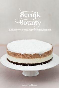 Cheesecake Bounty