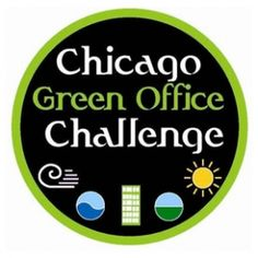 Mightybytes has joined the Chicago Green Office  Challenge! Learn how your business can get involved.