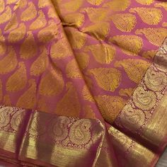 "113 Likes, 1 Comments - Casipillai Designer Collection (@casipillaidesignercollection) on Instagram: ""Every Kanchipuram silk saree is amongst the most superior silks in the world especially our…"""