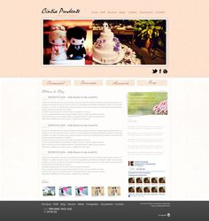Design Site Sintia Prudente