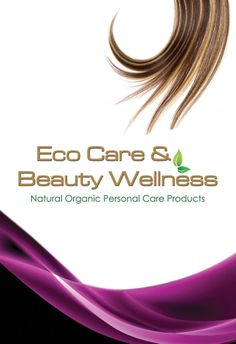 Natural Organic Personal Care Products.