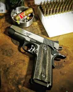 @jsellout Kimber Eclipse Pro II Find our speedloader now!  http://www.amazon.com/shops/raeind