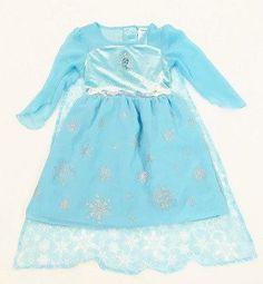Elsa Dress Size 2T