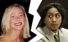 The Former 'Student Teacher' Couple-Mary Kay Letourneau and Vili Fualaau Filing for Divorce After Marrying In 2005.