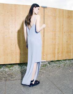 vote for silk dress by karakusi