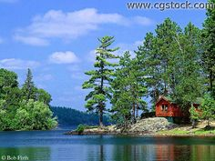Burntside Lodge. Ely, MN, what I call my home :)