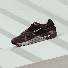 24934c58799 Rock City Kicks · New at RCK ·  Nike Air Max 1 Premium SC (Black Chrome) -   140 Available at