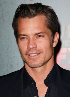 Timothy Olyphant in Premiere Of FX Networks & Sony Pictures Television's…