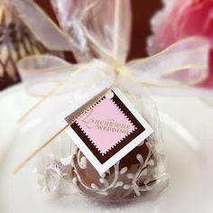 1000 Images About LUXURY WEDDING FAVOR On Pinterest