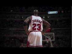 """Must play this for my students! Michael Jordan """"Failure"""" Commercial HD 1080p - YouTube"""