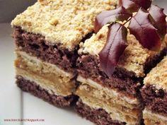 Ciasto Herbatnik