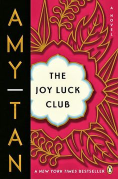 The Joy Luck Club by Amy Tan tells of the story of four Asian women who gather together regularly for over forty years to play mahjong, eat dim sum, and share their observations about life with each other. Together, they have formed the Joy Luck Club, and in spite of their tragedies and troubles, they manage to find happiness in life.