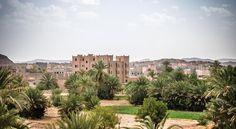 Booking.com: Hotel Dar Chamaa - Ouarzazate, Marokko