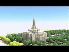 Gilbert Arizona Temple of The Church of Jesus Christ of Latter-Day Saints #LDS #Temple