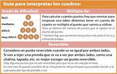 Galería de puntos 22 - Tejiendo Perú Leaf Knitting Pattern, Knitting Patterns, Crafts, Poncho, Santa Clara, Veronica, Diana, Blankets, Ideas
