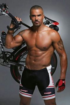 I know why I took up Cycling now....<3
