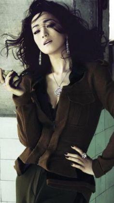 Gong Li Gong Li, Beautiful Long Hair, Beautiful Asian Girls, Most Beautiful Women, In China, Beautiful Celebrities, Beautiful Actresses, Shu Qi, Chinese Actress