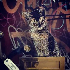 By C215 in London, England.