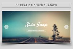 Check out Realistic Web Shadow by Maulana Creative on Creative Market