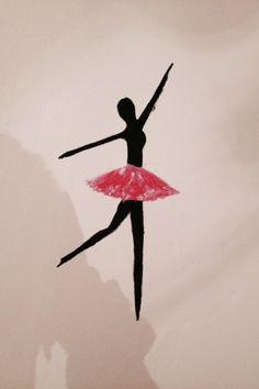 Dancer - art