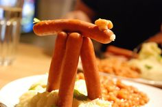 hot dog dog