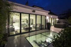 5 bedroom semi-detached house for sale in Ordnance Hill, London