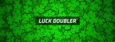 LuckDoubler.com | domains for sale | #domains #domainsforsale Company Logo