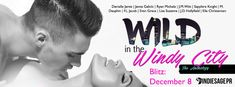Fangirl Moments And My Two Cents @fgmamtc: Wild in the Windy City: The Anthology Book Blitz