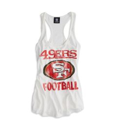 San Francisco 49ers Vintage Tank