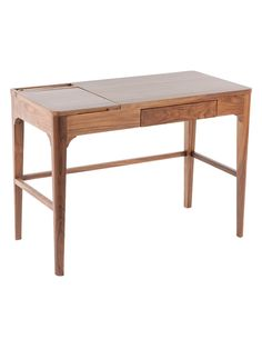 Perry Desk from Midcentury-Inspired Office Furniture on Gilt
