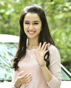 Shraddha My Favorite Girl Good Night [ #ShraddhaKapoor #Shraddha #Bolly #Bollywood ] by #BollywoodScope