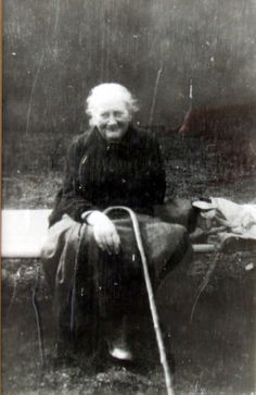 Beatrix Potter, children's author... Who used her profits to buy up land and create a natural preserve. --ah