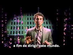 ZOHAR - LIÇÃO #1 (em Português) KABBALAH BNEI BARUCH - YouTube