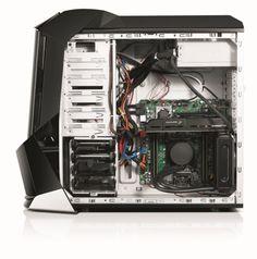 Lenovo Erazer X700, Computer for Gamer