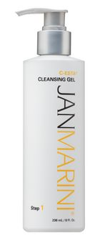 Jan Marini C-ESTA Cleansing Gel-Cleanses skin while evening out its texture without irritation. It is ideal for sensitive skin, but is effective for all skin types. Vitamin C, Shaving Tips, Healthy Skin Tips, Skin Care Clinic, Chemical Peel, Cleansing Gel, Moisturizer With Spf, Acne Skin, Cleaning