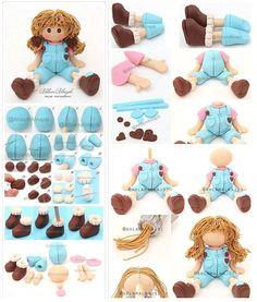 Doll tutorial