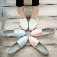 Cheap oxford womens shoes, Buy Quality shoe catalog directly from China oxford stock Suppliers:    2015 Summer shoe lace shoes bow leisure shoes ballet flats womens ballet flats womens cc espadrilles zapatos mocasine