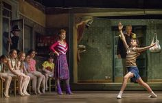 BILLY ELLIOT THE MUSICAL LIVE - phenomenon that started with the 2000 movie. Musical has been playing for see it broadcast to cinemas around the world Billy Elliot Musical, Musical London, Film Watch, London Tours, Ewan Mcgregor, Scenic Design, France, Hd Streaming, Universal Pictures