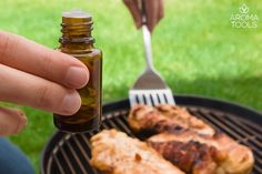 One great way to give your body the benefits of essential oils is to add them to your cooking. Essential oils can provide amazing flavor to any dish! We want to share with you some of our essential…