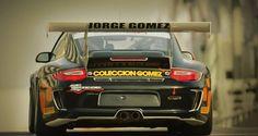 Argentina conquista seu primeiro pódio na Porsche GT3 Cup | VeloxTV