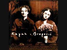 Goran Bregovic - To nie ptak (Kayah)