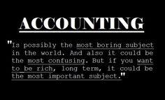 Accounting quote from Robert Kiyosaki