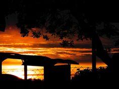 Sunset Breitenlee, 1220 Wien (C) Daniel Retzl