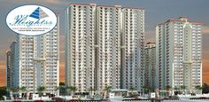 #AVJHeights is strategically located at Greater Noida, offers 1BHK, 2BHK, 3BHK and 4BHK apartments with world class features and specifications. Read more - http://www.apartmentsnoida.com/avj-heights/