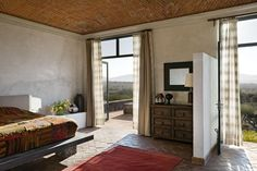 dhd architects + john houshmand / casa tierra adentro, san miguel de allende