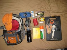 Archaeology Field Bag by jopasm, via Flickr