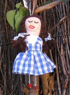 wizard of oz dotee - Google Search