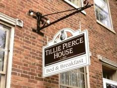 Tillie Pierce House Inn Investigation Part 1 - YouTube