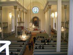 Orimattilan kirkko