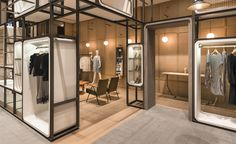 It's safe to say that we tend not to associate outlet malls with good design and architecture. But as Lukstudio shows in Yioulai Shanghai Village – an outpost of the Value Retail giant – this can sometimes be an unwarranted prejudice. The Modular Lilon...